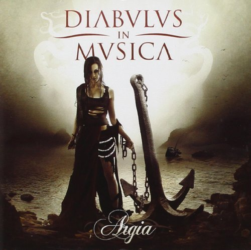 Argia by Napalm Records