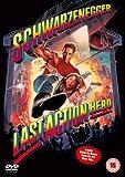 Last Action Hero [DVD] [1993]