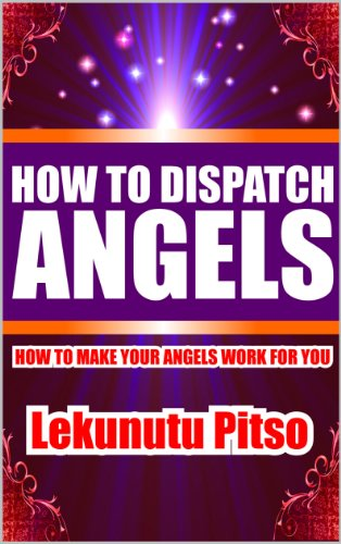 how-to-dispatch-angels-english-edition