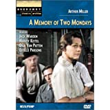 A Memory of Two Mondays (Broadway Theatre Archive) ~ Donald Buka