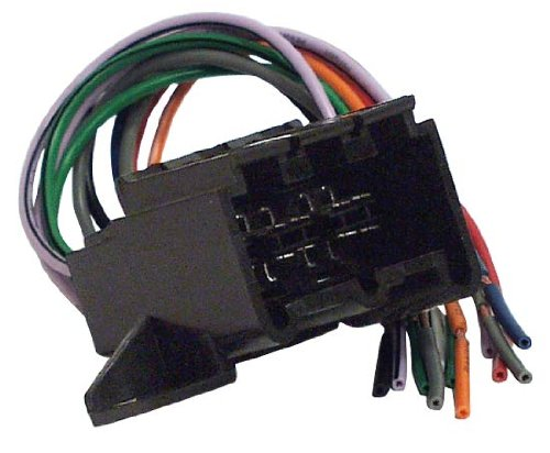 Pyramid Ha8066 - 4 Speaker Wiring Harness For Honda 1998 And Up