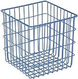 Heathrow Scientific Coated Steel Test Tube Basket
