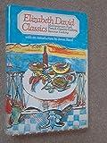 ELIZABETH DAVID CLASCS (039449153X) by David, Elizabeth