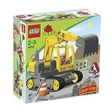 LEGO DUPLO 4986 Diggerby LEGO