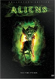 Aliens (Two-Disc Collector's Edition)