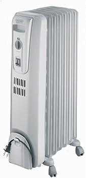 Delonghi TRH0715 Oil Filled Portable Heater