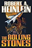 Robert A. Heinlein The Rolling Stones