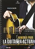 Armonía Para La Guitarra Actual (Musica Creativa)