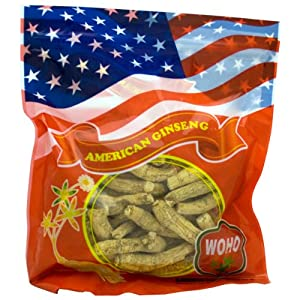 WOHO American Ginseng 15% OFF