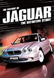 echange, troc The History of Jaguar [Import anglais]