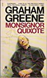 &#34;Monsignor Quixote&#34; av Graham Greene