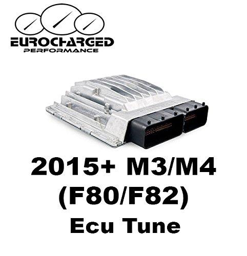 Eurocharged BMW F8X M3/M4 ECU Tune Software (Software Remap Ecu compare prices)