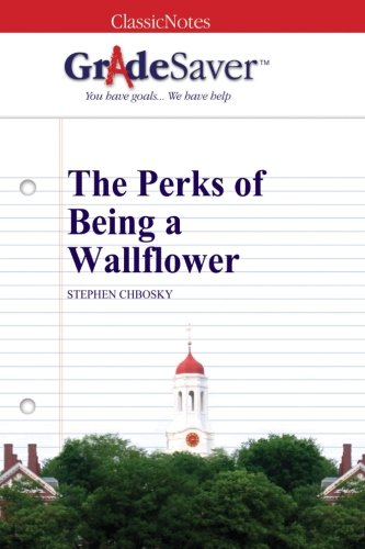 perks of being a wallflower literary essay The perks of being a wallflower study guide contains a biography of stephen chbosky, literature essays, quiz questions, major themes, characters, and a full summary.
