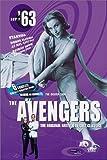The Avengers '63: Set 1