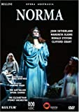 Bellini - Norma / Joan Sutherland, Margreta Elkins, Ron Stevens, Clifford Grant, Richard Bonynge, Opera Australia