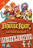 Jim Henson's Fraggle Rock - Let There Be Rock / Down At Fraggle Rock [DVD]