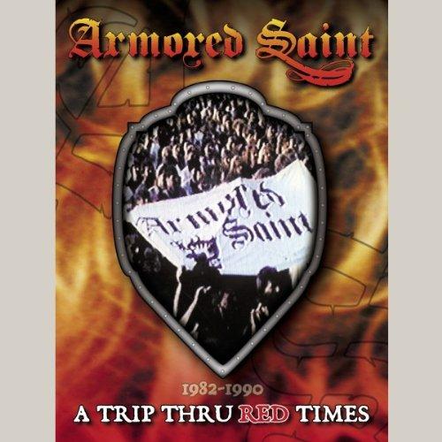A Trip Thru Red Times [+CD] [Edizione: Regno Unito]