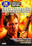 Rutger Hauer Action Pack