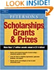 Scholarships, Grants & Prizes 2006 (Peterson's Scholarships, Grants & Prizes)
