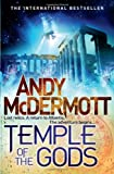 Andy McDermott Temple of the Gods (Wilde/Chase 8)
