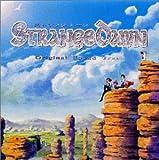 STRANGE DAWN — オリジナル・サウンドトラック