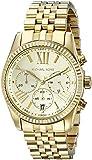 Michael Kors MK5556 Womens Lexington Wrist Watches
