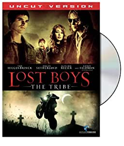 Lost Boys: The Tribe (Uncut)
