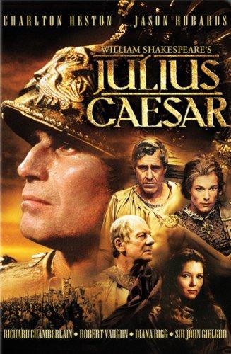 Julius Caesar [DVD] [Region 1] [US Import] [NTSC]