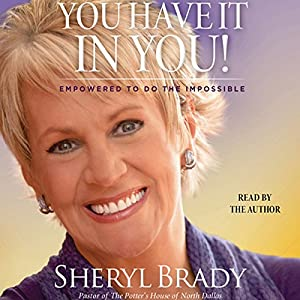 You Have It in You Audiobook