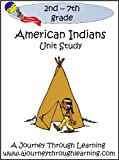 American Indians Unit Study