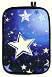 Flash Superstore Stars Water Resistant Neoprene Soft Zip Case/Cover suitable for Samsung Series 6 600B5B ( 15-16 Inch Laptop / Notebook )