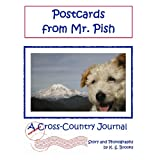 Postcards from Mr. Pish ~ K. S. Brooks