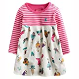 Joules Baby Girls Dress Harvest BabyHayley: 12-18 months