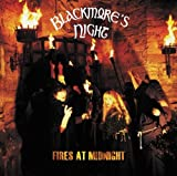 Fires At Midnight By Blackmore's Night (2001-08-06)