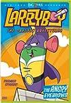 VeggieTales - LarryBoy: The Cartoon A...