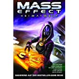 Mass Effect, Bd. 4: Heimatwelt