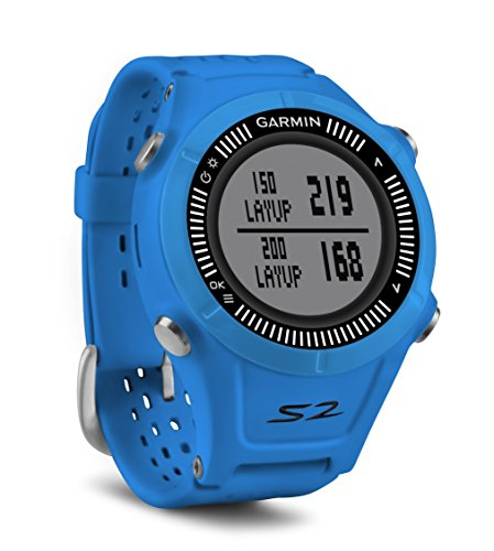 Garmin Approach S2 azul