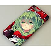 iPhone5ケース 東方project 鍵山雛 【同人グッズ】