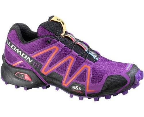 Salomon Speedcross 3 Women's Trail Running Shoes