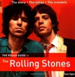 Sean Egan The Rough Guide to The Rolling Stones (Rough Guide Music Guides)