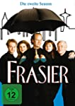 Frasier - Season 2 [4 DVDs]
