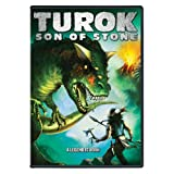 TUROK: SON OF STONE ~ Various