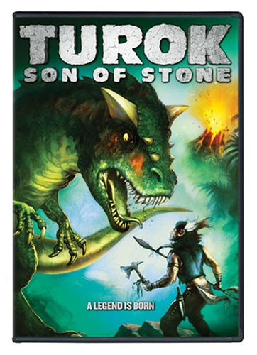 Turok Son of Stone [DVD] [2007] [Region 1] [US Import] [NTSC]