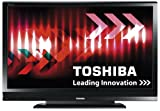 Toshiba Regza 42AV635DB 42-inch Widescreen Full HD 1080p LCD TV with Freeview and Resolution +
