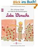 Der Kleine Prinz Liebe W�nsche: Minil...