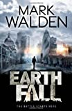 Mark Walden Earthfall
