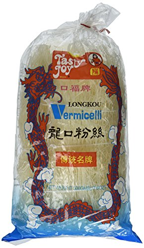 how to cook longkou vermicelli noodles