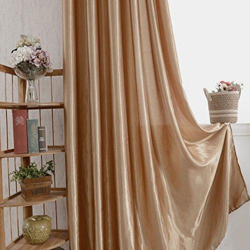 kasit gardine vorhang blickdicht lichtdichtes vorh nge. Black Bedroom Furniture Sets. Home Design Ideas