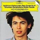 Beethoven: Piano Sonata Op.111 / Schumann: Symphonic Etudes; Toccata