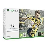 Xbox One S 1TB Konsole -